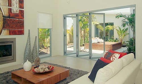 Bi-fold Door Benefits