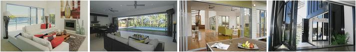 view our bi-fold door gallery
