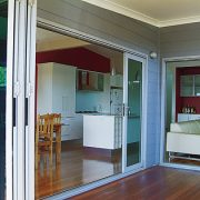 Patio Bi-Fold Doors