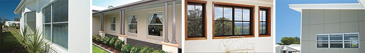 doubler hinged window gallery