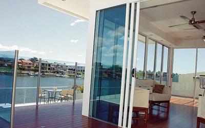 Aluminium glass doors southern cross windows stacker doors planetlyrics Image collections