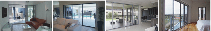 view our sliding doors