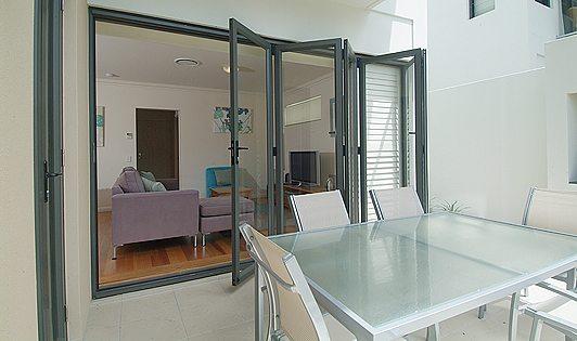 Bi Fold Doors Gallery