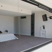 Open Concept Aluminium Bi-Fold Doors
