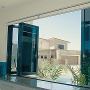 Bi-Fold Windows & Doors Gold Coast