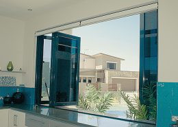 Bi-Fold Windows & Doors
